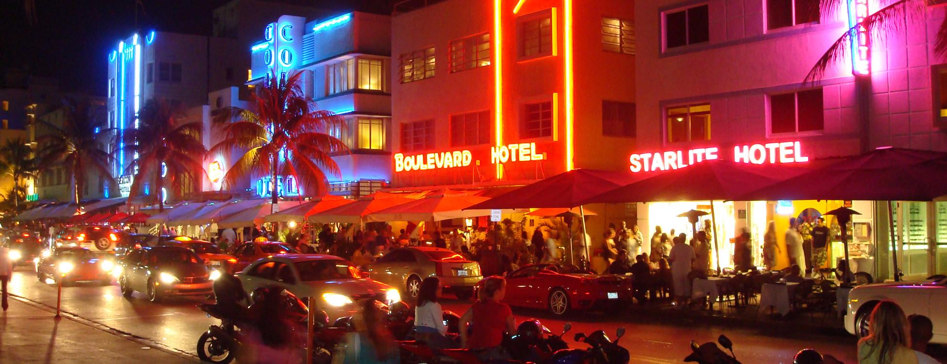 Party Store Miami Beach