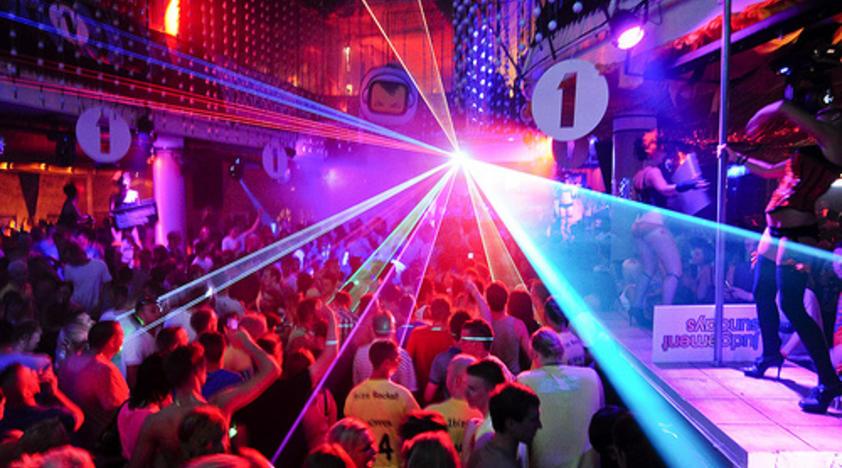 lincoln city casino dance club
