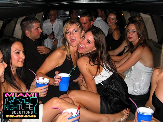MIAMI CLUBS VIP PARTY PASS HIP HOP NIGHTS