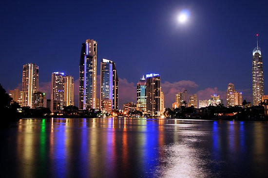 Miami tours and Miami nightlife