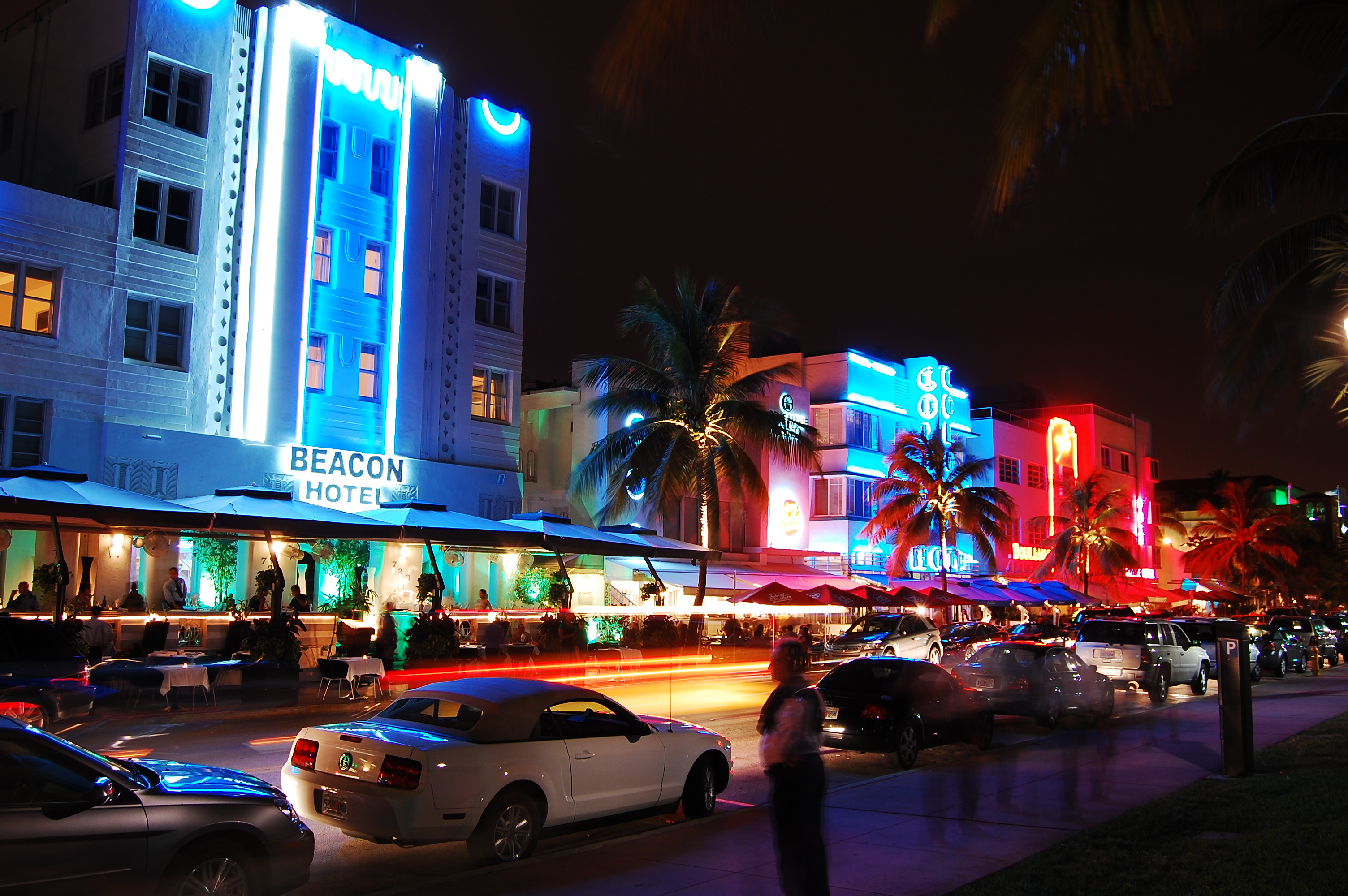 Miami Nightlife