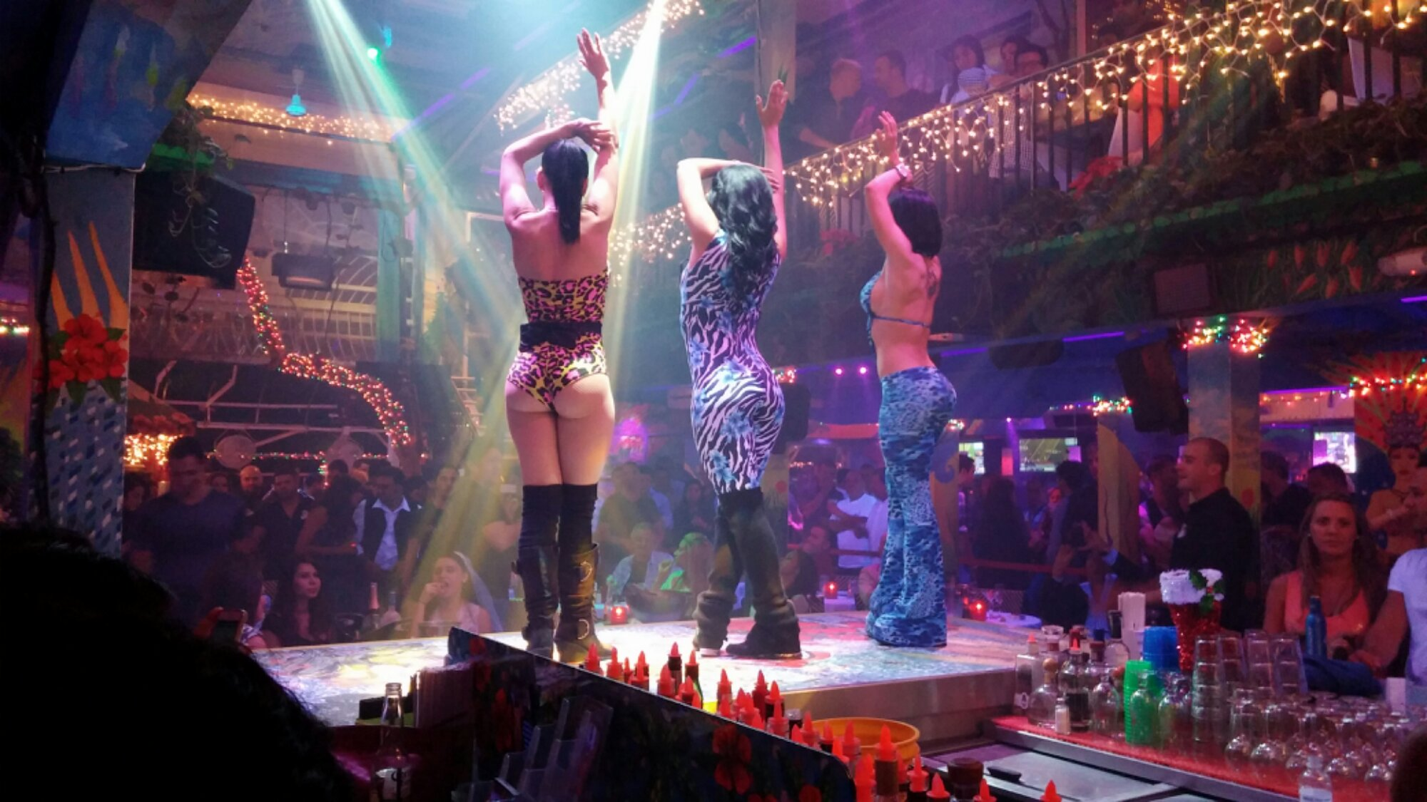 Top Nightclubs In South Beach