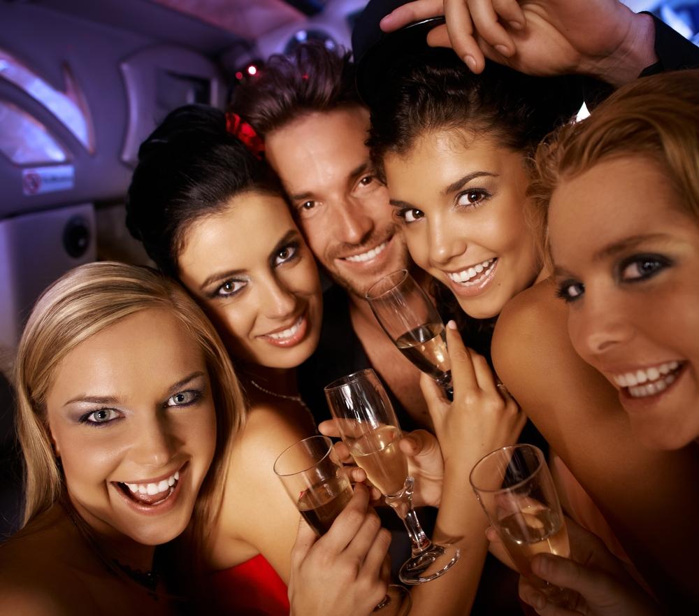 Miami Beach Bachelorette Party