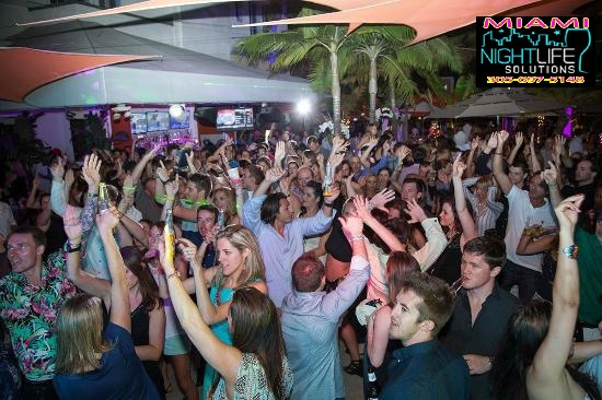 MIAMI CLUBS VIP PARTY PASS HOUSE MUSIC NIGHTS