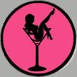 small logo party in mia
