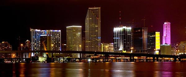 Miami tours and fun in Miami