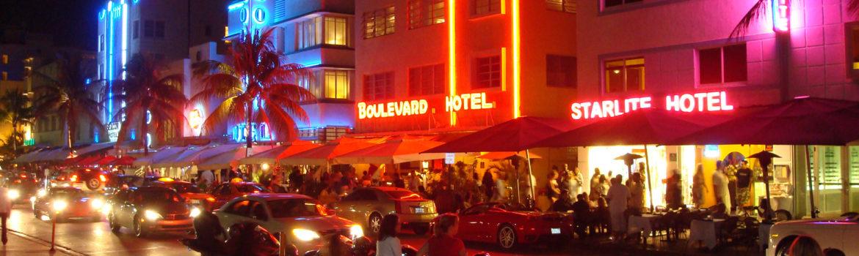 Miami nightlife
